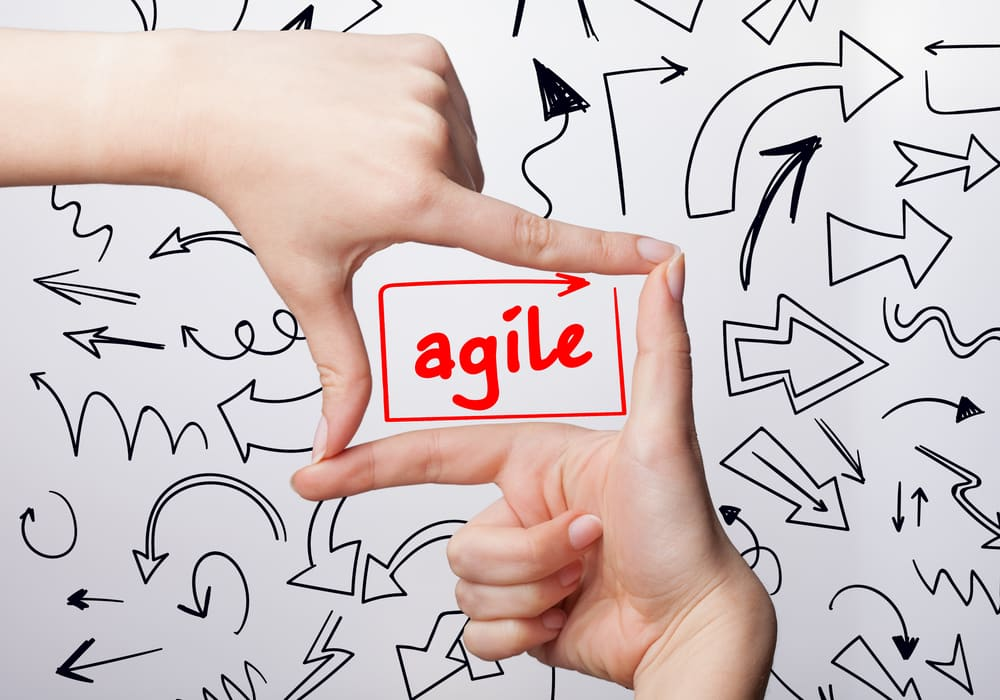 The Sargent: Putting Agile Marketing to Work for You!