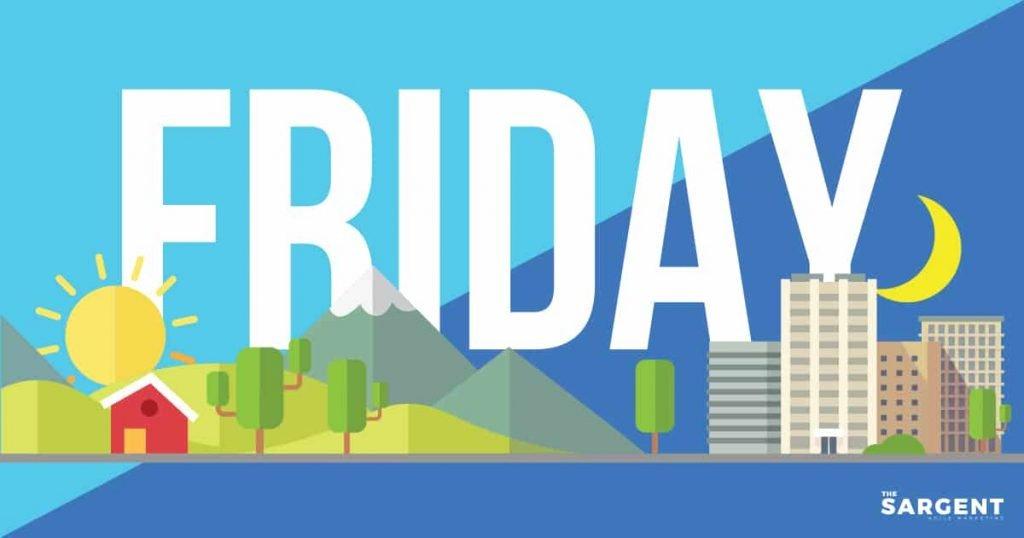 Friday-1